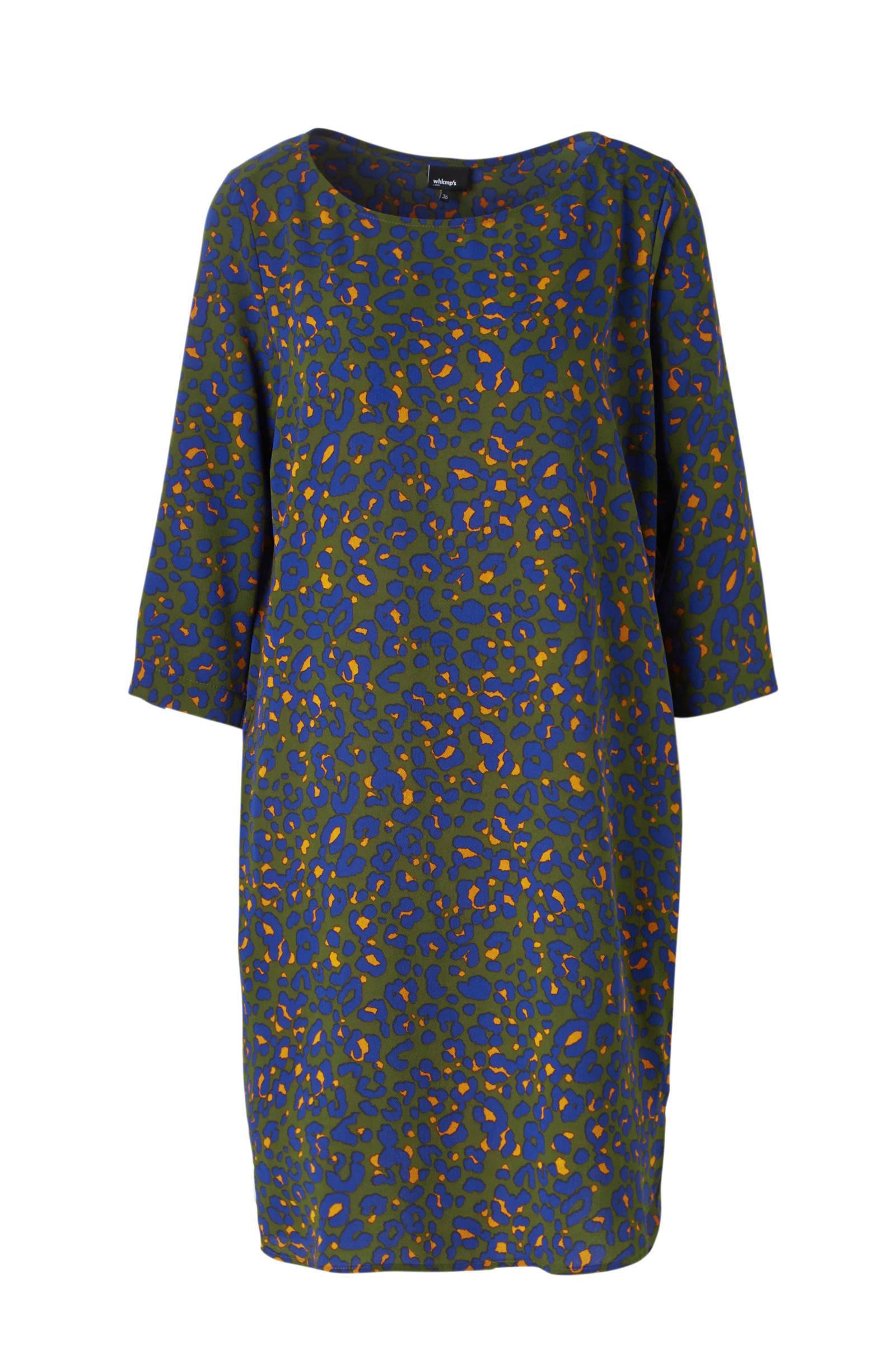 whkmp's own jurk met panterprint