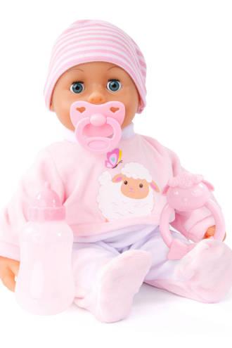 first words baby 38 cm babypop