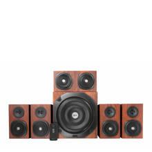 Vigor 5.1 surround speaker systeem