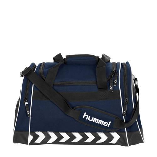 hummel Milford Bag sporttas blauw kopen