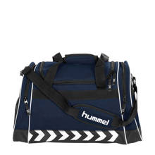 Milford Bag sporttas blauw