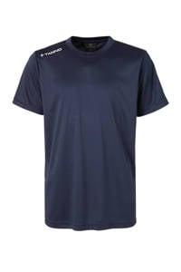 Stanno Junior  sport T-shirt, Donkerblauw, Jongens