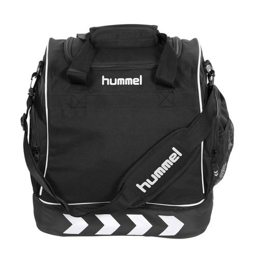 hummel Pro Backpack Supreme sporttas zwart