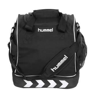 Pro Backpack Supreme sporttas zwart