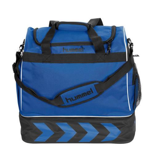 hummel Pro Bag Supreme sporttas blauw kopen