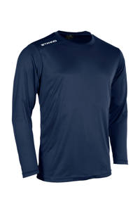 Stanno   sport T-shirt donkerblauw, Donkerblauw