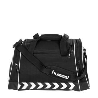 Milford Bag sporttas zwart