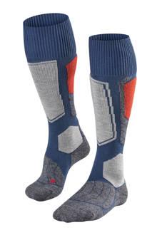 skisokken SK1 met zijde