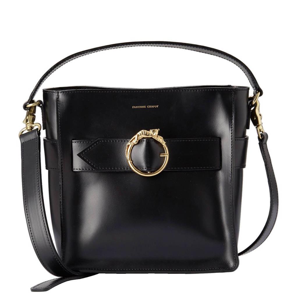 37e55878c600 Fabienne Chapot leren handtas Raisa Bag Small