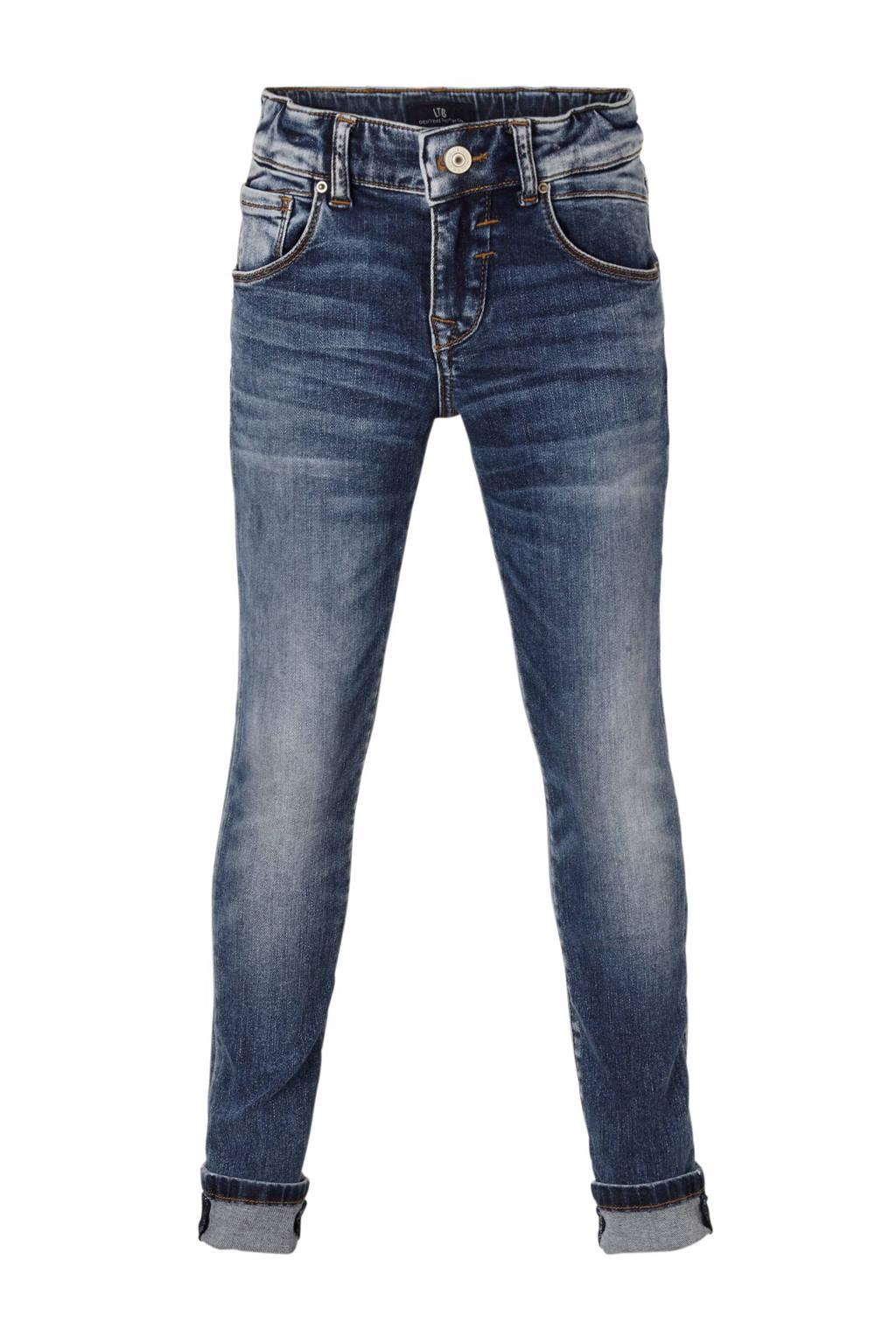LTB slim fit jeans Rafiel, Stonewashed