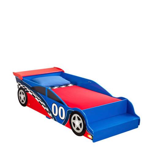 KidKraft peuterbed race auto (70x140 cm) kopen