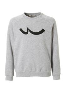 LTB sweater Pizado grijs (jongens)
