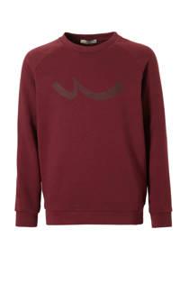 LTB sweater Pizado donkerrood (jongens)
