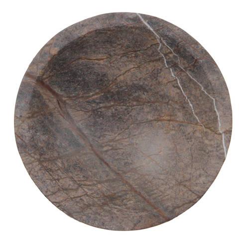 decoratie schaal Cedri (�20 cm)