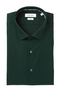 Calvin Klein slim fit overhemd (heren)