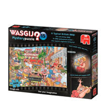 Jumbo  Wasgij mystery 15 INT legpuzzel 1000 stukjes