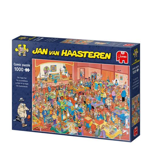 Jan van Haasteren The Magic Fair 1000 pcs 1000stuk(s)
