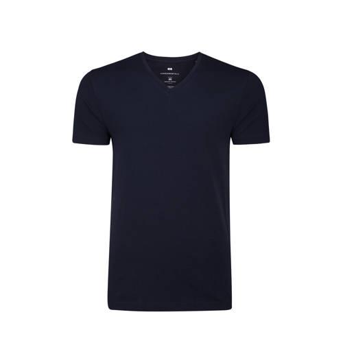 WE Fashion Fundamental slim fit T-shirt