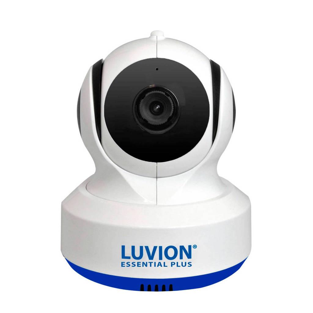Luvion extra camera, Wit/blauw