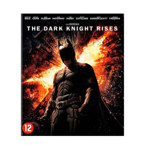 Dark knight rises (Blu-ray) kopen