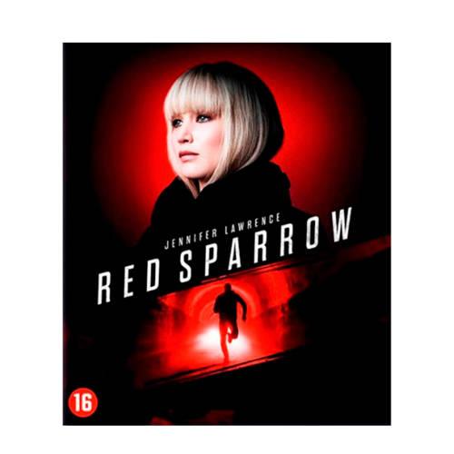 Red sparrow (Blu-ray) kopen