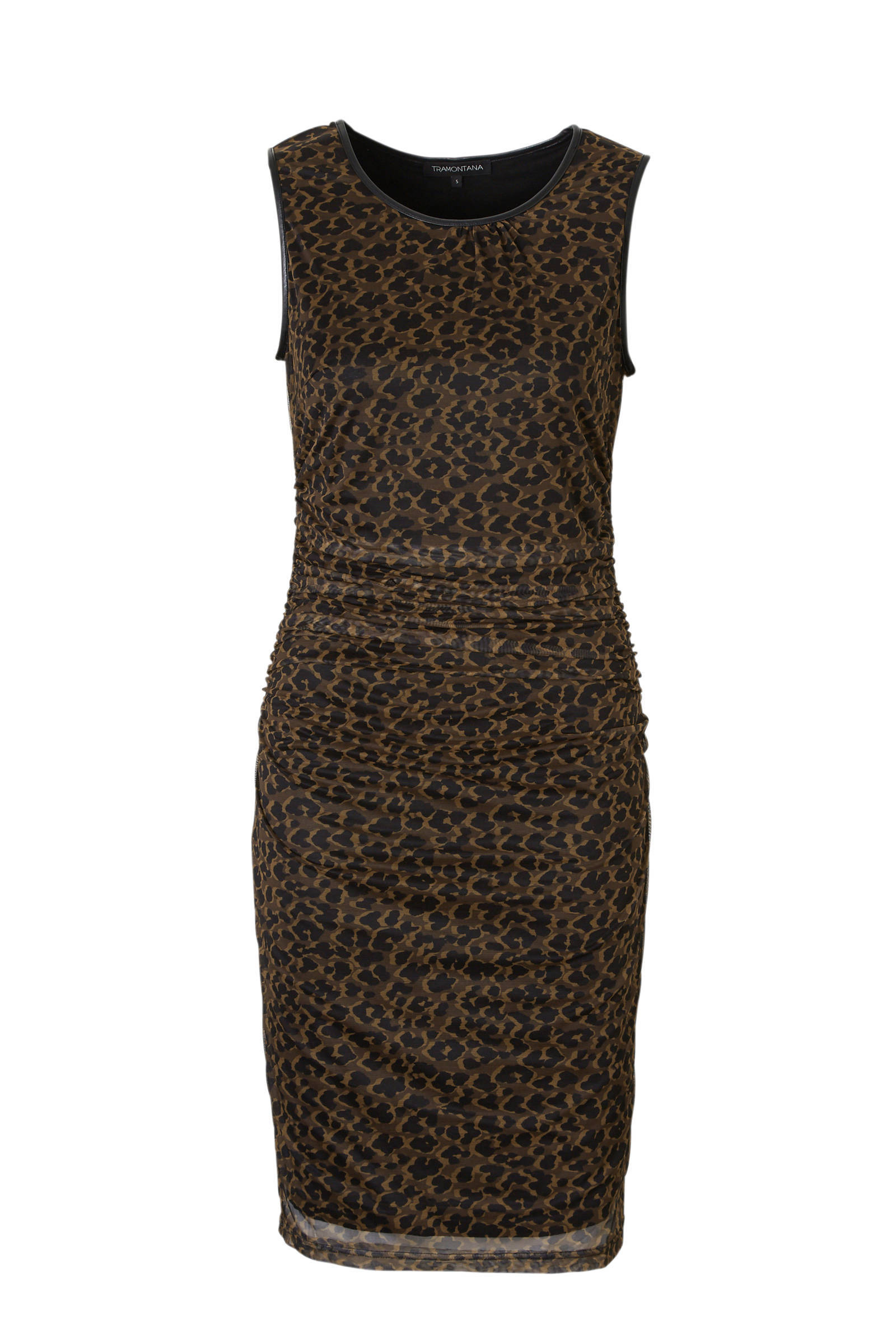 f5257d4c560b71 tramontana-jurk-in-een-panterprint-zwart-8717754740244.jpg