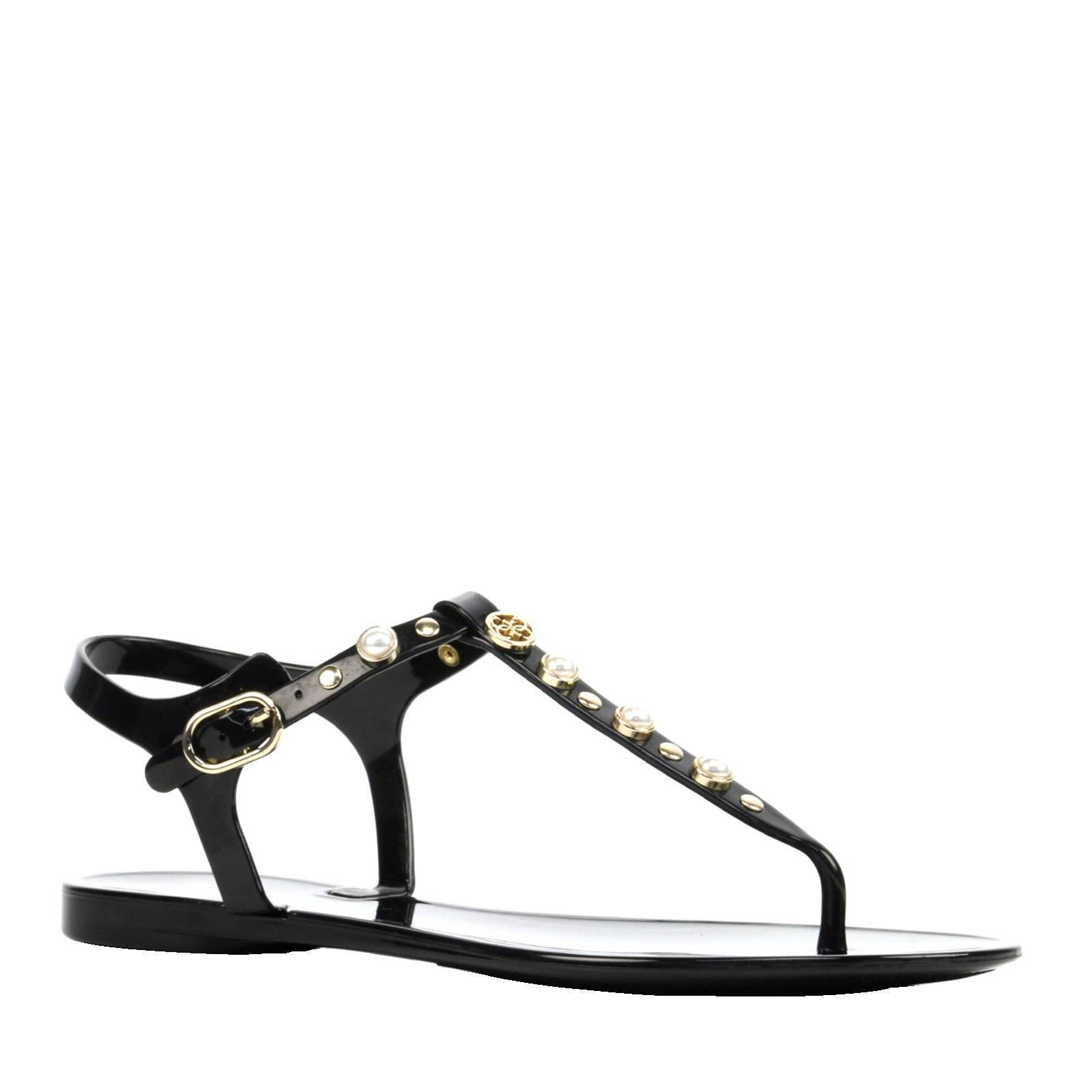 sandalen met studs
