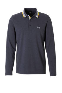 Boss Athleisure regular fit polo