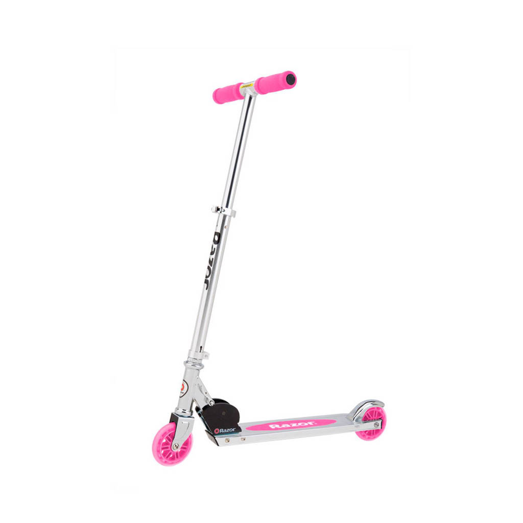 Razor A125 GS step, Roze