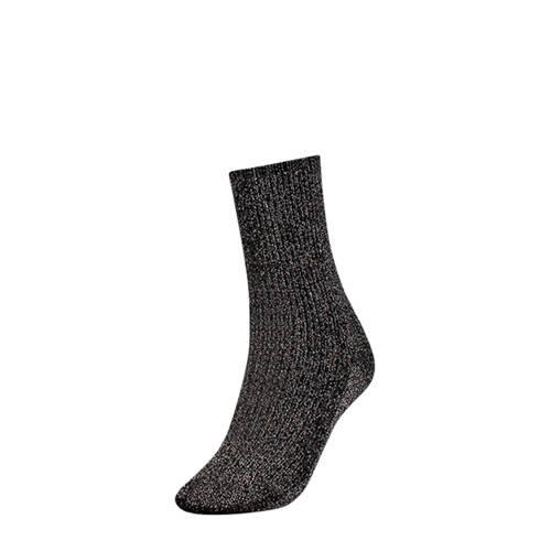 Tommy Hilfiger glitter sokken kopen