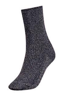 Tommy Hilfiger glitter sokken