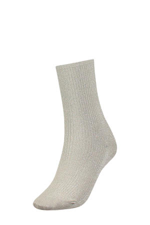 lurex sokken