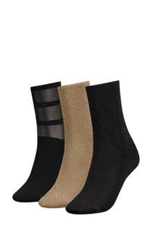 giftbox sokken - 3 paar