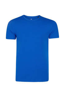 WE Fashion T-shirt blauw