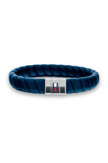 blauw armband - TJ2701058