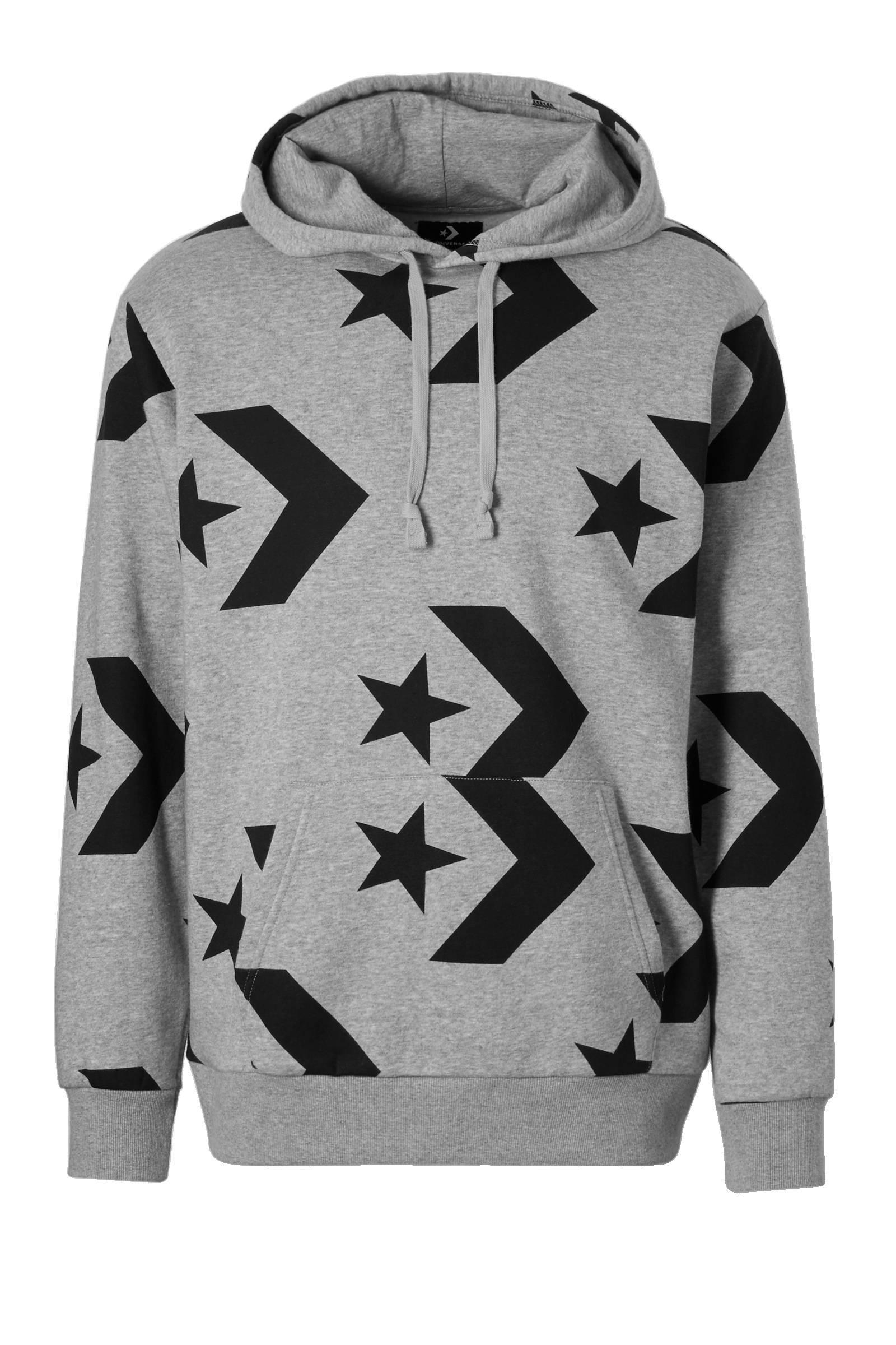 converse hoodie heren