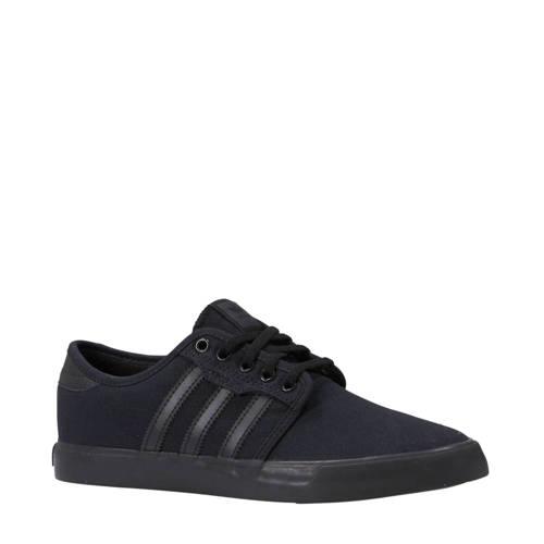 Seeley sneakers zwart