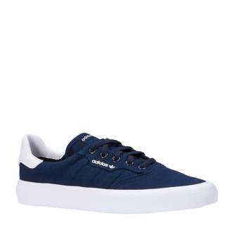 originals  3MC sneakers blauw