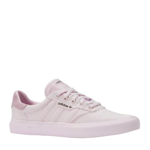 3MC sneakers roze