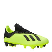 performance X 18.3 SG voetbalschoenen geel