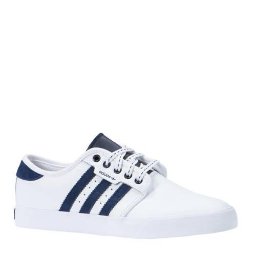 Seeley sneakers zwart-wit