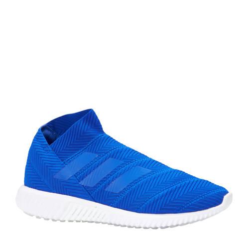 Nemeziz Tango 18.1 zaalvoetbalschoenen blauw