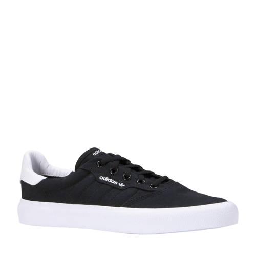 3MC sneakers zwart