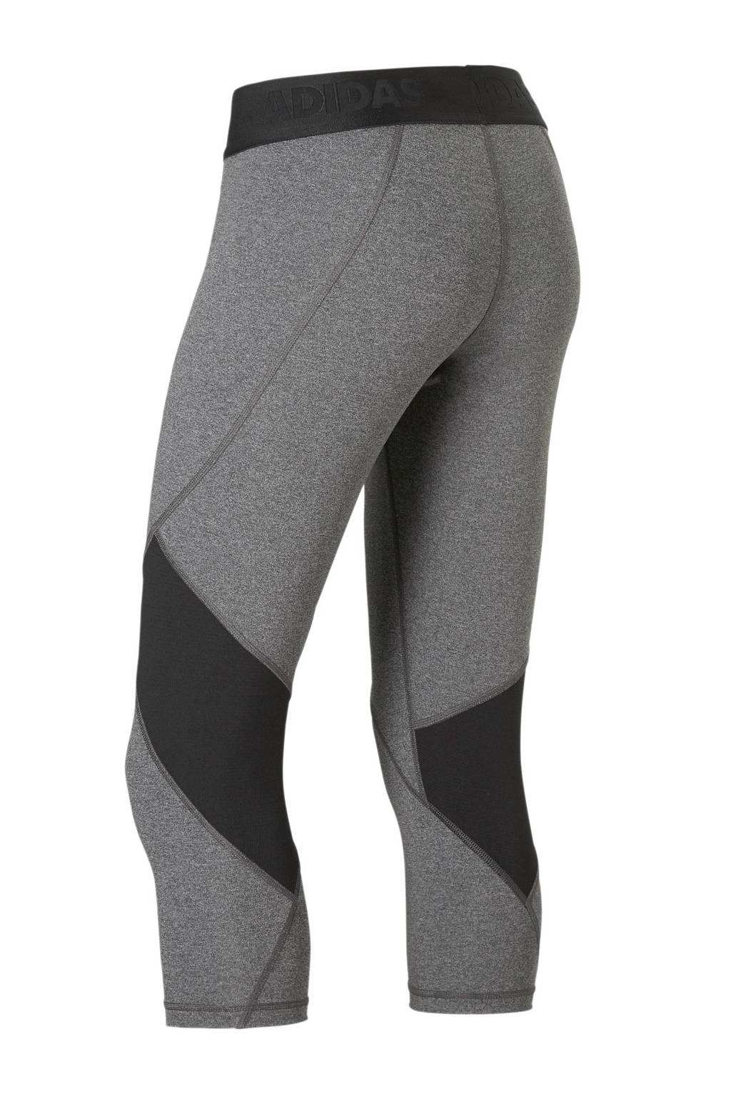 Capri Sportlegging.Adidas Performance Capri Sportlegging Wehkamp