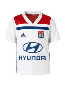 performance Junior Olympique Lyonnais voetbalshirt