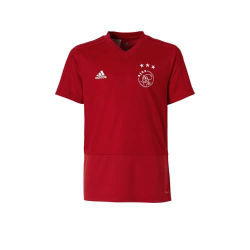 Ajax Trainingsshirt 18-19 Rood Kinderen Red