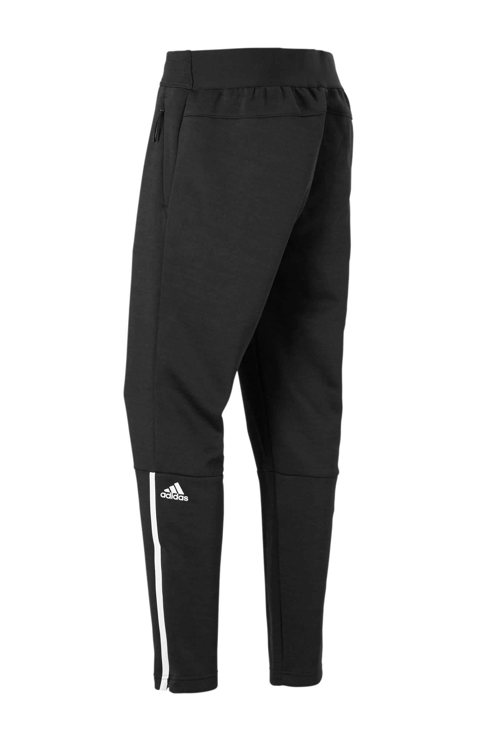 ZNE sportbroek zwart