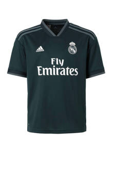 performance Junior Real Madrid Uit voetbalshirt