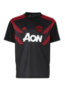 performance Junior Manchester United voetbalshirt