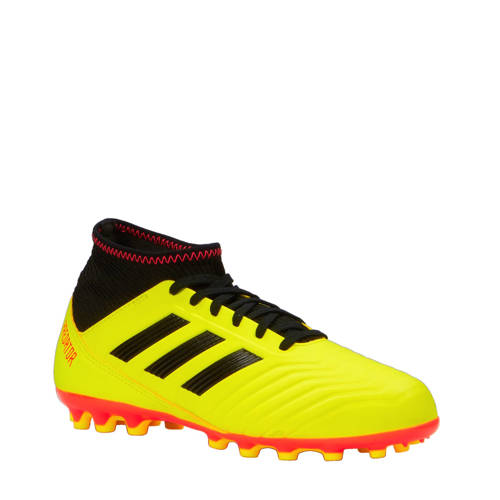 Predator 18.3 AG J voetbalschoenen